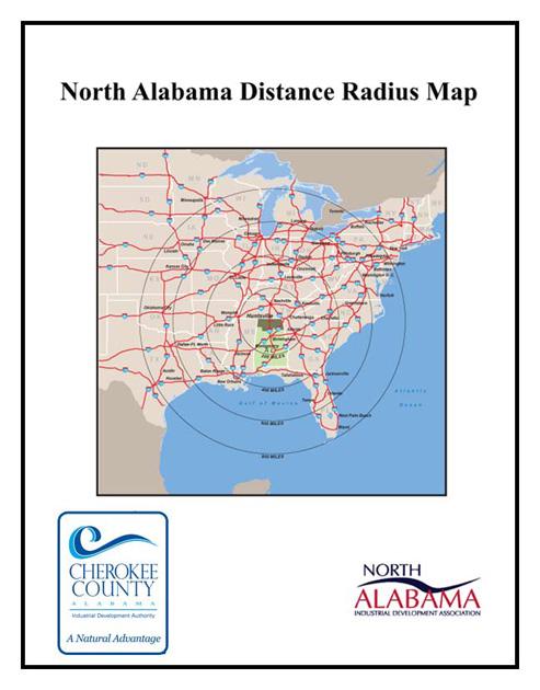 Distance Radius